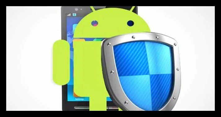 Mejores antivirus android