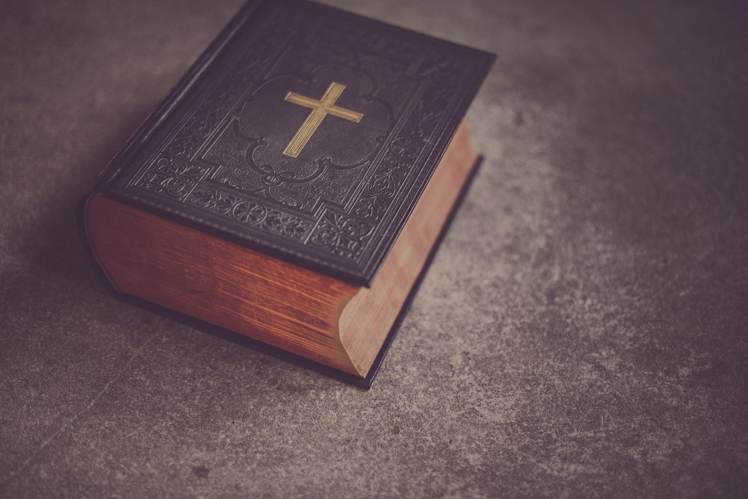 los 5 versiculos mas famosos de la biblia