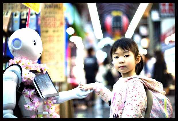 robots no nos quitaran el trabajo