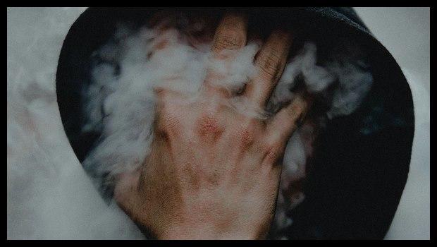 peligros fumar cachimba