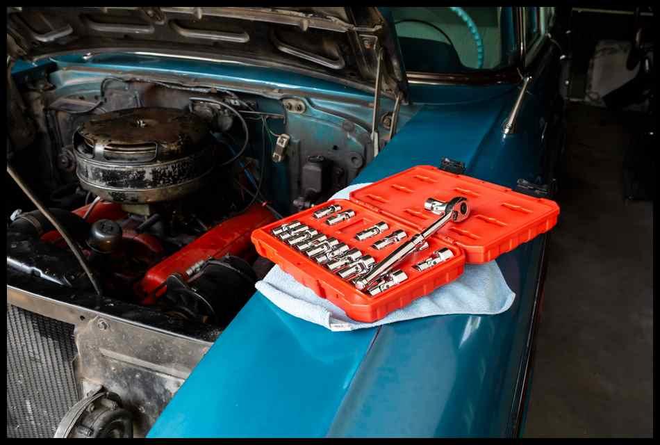 Mejora la suspension de tu coche antes de venderlo