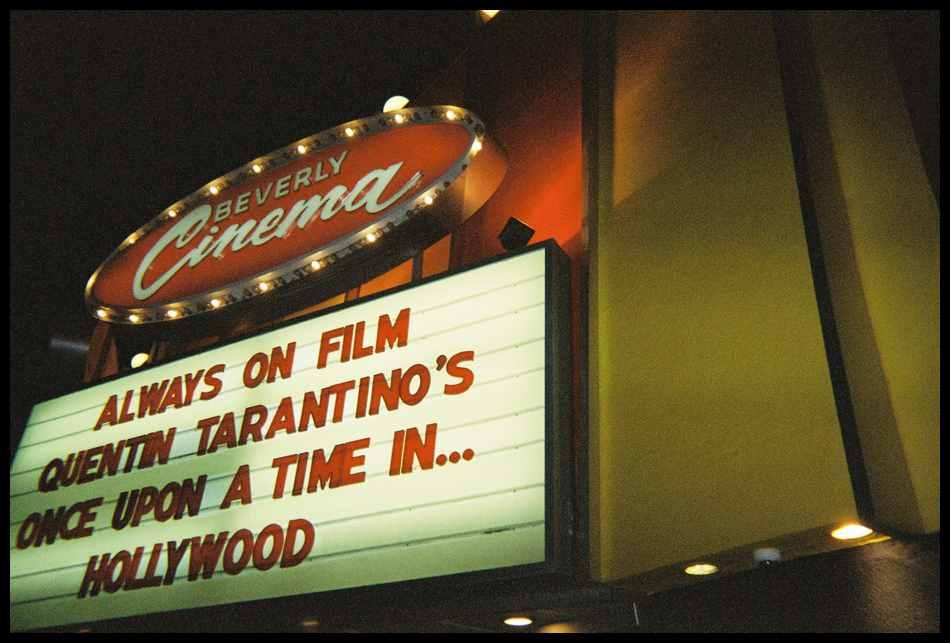 publicidad cines